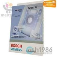 Bosch Sphera 30 Süpürge Toz Torbası